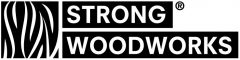 Strong Woodworks logo