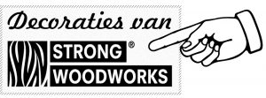Alle decoraties van Strong Woodworks